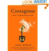 Jonah Berger (Author)  (289)  Buy new:  $26.00  $14.64  137 used & new from $6.88