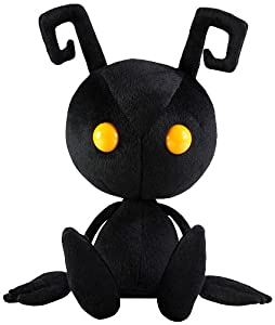 "Square Enix Shadow ""Kingdom Hearts"" Plush from Square Enix"