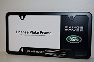 Amazon Com Genuine Land Rover Range Rover Black Jack