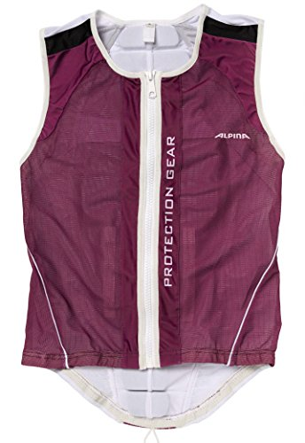 Alpina JSP Jacket Soft Protector