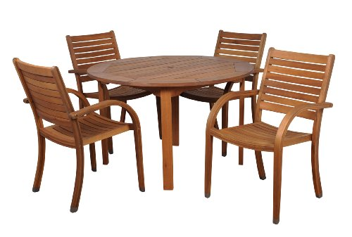 Amazonia-Arizona-5-Piece-Eucalyptus-Round-Dining-Set