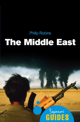 The Middle East: A Beginner's Guide (Beginner's