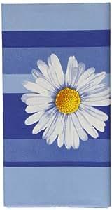 Duni Margret Blue Tablecover (Pack of 5)