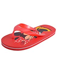 Disney Kids Unisex DHS-02 Slipper