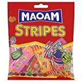 Haribo Maoam Stripes 200G