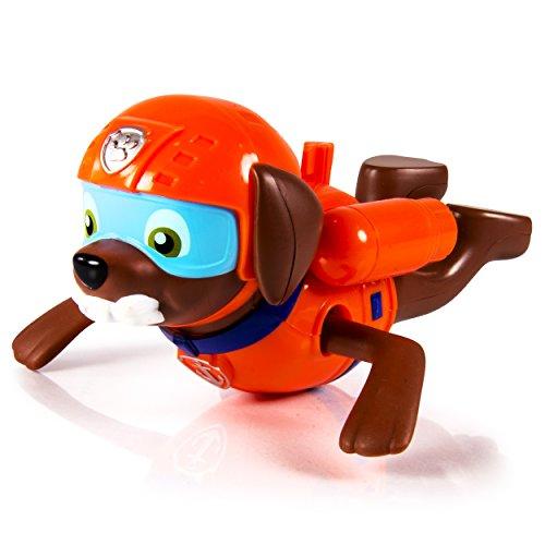 Paw Patrol - Bath Paddlin Pup - Zuma