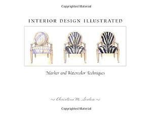 Interior Design Illustrated by FAIRCHILD