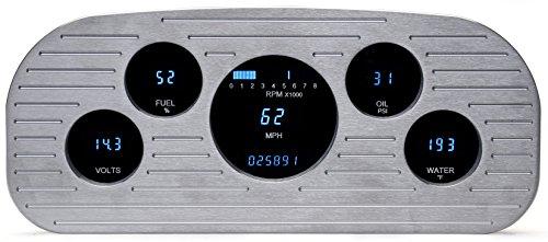 Honda Genuine 37100-SC6-773 Combination Meter Assembly