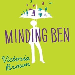 Minding Ben Audiobook