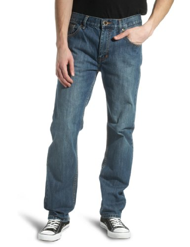 Billabong The Pot Relaxed Men's Jeans Stoned Washed 30W