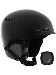 Anon Talon Men's Audio Helmet Black black eu Size:S