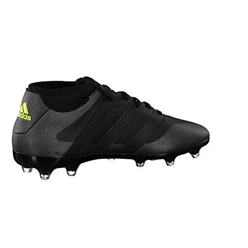 adidas Fussballschuhe ACE 16.2 PRIMEMESH FG/AG core black/core black/solar yellow 48 2/3 -