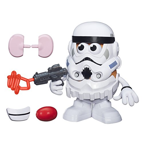 Playskool Mr. Potato Head Spudtrooper - 1