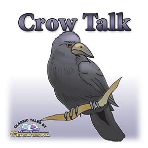 Crow Talk Audiobook