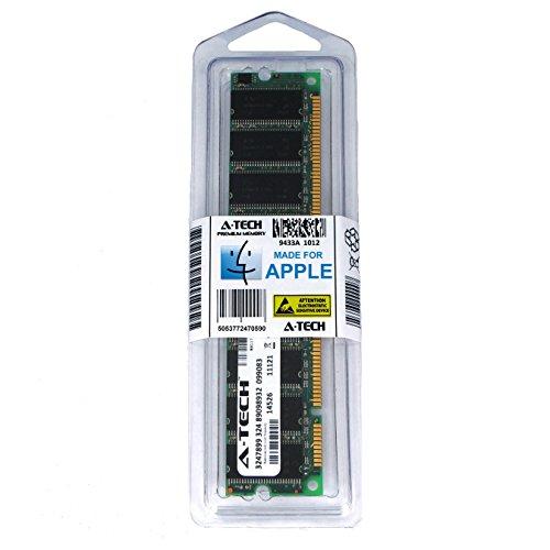 A-Tech® For Apple® 512