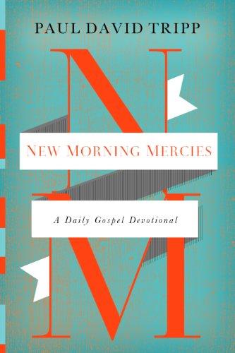 New Morning Mercies HB