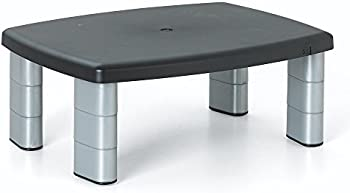 3M Adjustable-Height Monitor Stand
