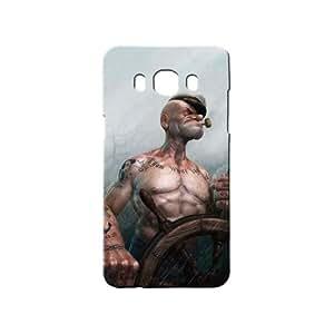 G-STAR Designer 3D Printed Back case cover for Samsung Galaxy J5 (2016) - G5730