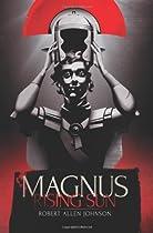 Rising Sun  (Magnus) (Volume 1)