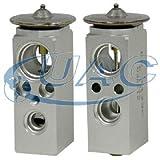 Universal Air Conditioner EX 9433C A/C Expansion Valve