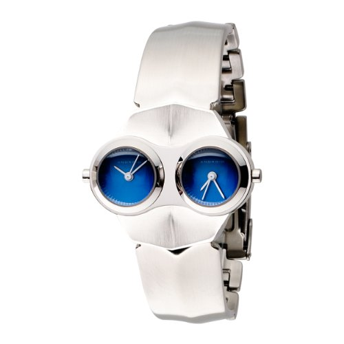 Android AD52LTD Alien Blue Dial Watch
