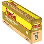 PowerBar Power Gel C2 MAX - Box of 24 (Orange Dream)