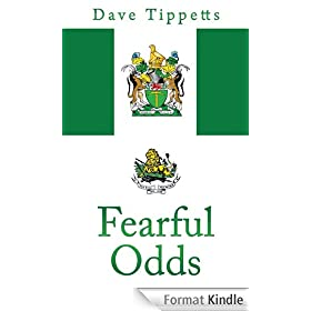 Fearful Odds (English Edition)