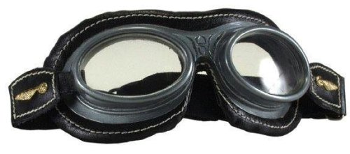 Costumes For All Occasions ELLS7225 Harry Potter Qdditch Goggle
