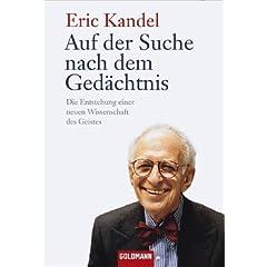 Eric Kandel: Auf der Suche nach dem Gedächtnis