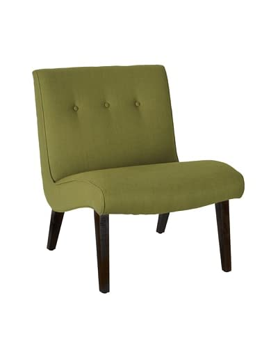 Safavieh Mandell Chair, Avocado Green As You See