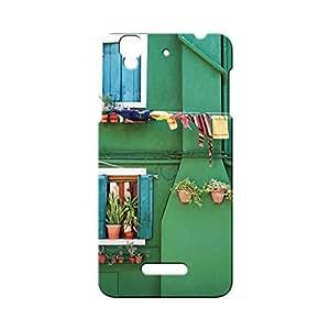 G-STAR Designer Printed Back case cover for Micromax Yu Yureka - G4345