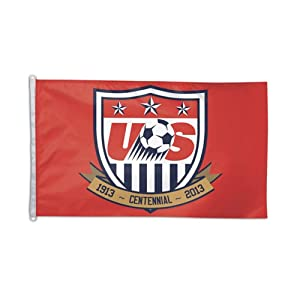 US Soccer National Team 3x5 Banner Flag (36in x 60in)