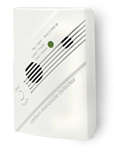 Ge Security 260-Co - Carbon Monoxide Detector