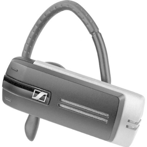 Sennheiser Presence Earset - Mono - Wireless - Bluetooth - 82 Ft -