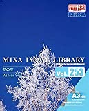 MIXA IMAGE LIBRARY Vol.253 冬の空