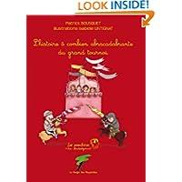 L'histoire ô combien abracadabrante du grand tournoi (French Edition)