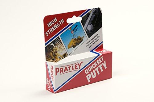 1-x-pratley-quick-set-adhesive-epoxy-putty-125g-84135-new