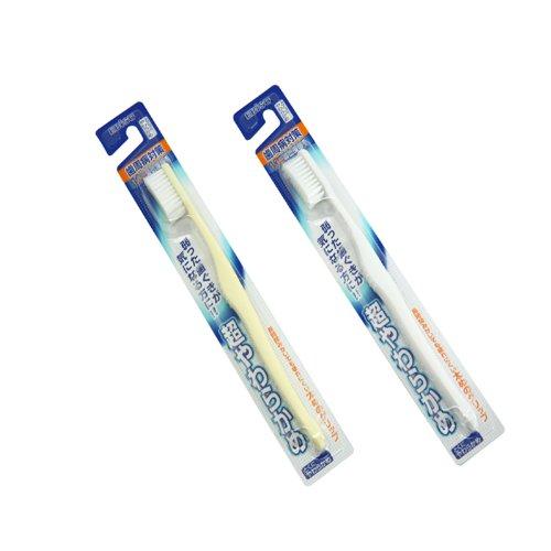 エビス 超やわらかめ歯ブラシ BーA66