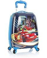 Heys Disney Pixar Cars Spinner Luggage Case [Night Lights]