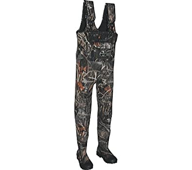 ProLine WINCHESTER 5MM MENS WADER MAX4 SZ 13 (WIN92306MX413)
