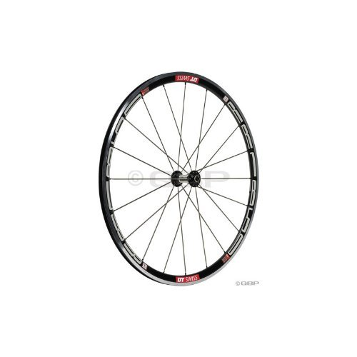 DT Swiss RR-1850 700c front wheel radial 20h - black