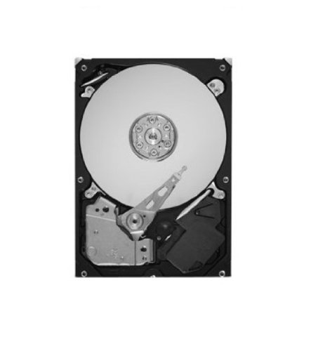 Seagate ST2000DL003 Barracuda Green 3.5-inch 2TB SATA 6 Gb/s Drive (64MB Buffer,5900RPM)