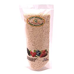 Kenny Delights White Sesame Seeds (200 Grams)