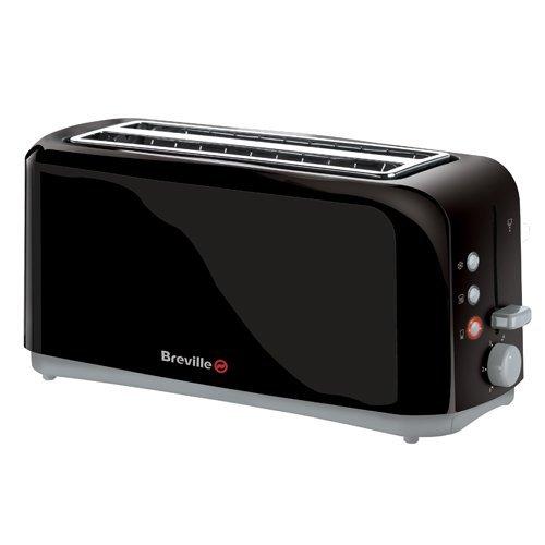 Breville VTT233 4 Slice Toaster by Breville