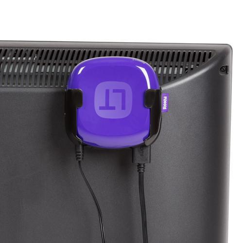 Find Discount Roku Lt Streaming Media Player Purple