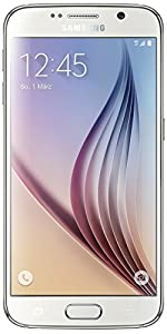 Samsung Galaxy S6 Smartphone Unlocked (Certified Refurbished)