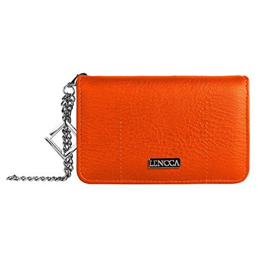 lencca-kymira-ii-series-vintage-mit-reissverschluss-doppel-lange-brieftasche-telefon-bargeld-id-kred