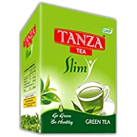 Tanza Tea Slim Green Tea 250g