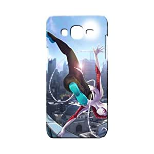 G-STAR Designer Printed Back case cover for Samsung Galaxy J1 ACE - G3393