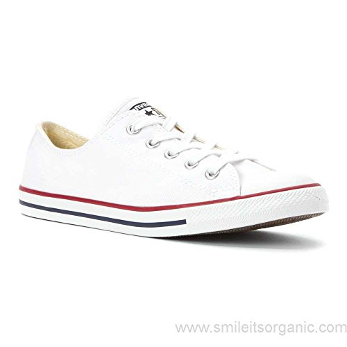 CT AS DAINTY OX OPTICAL WHITE (7.5)